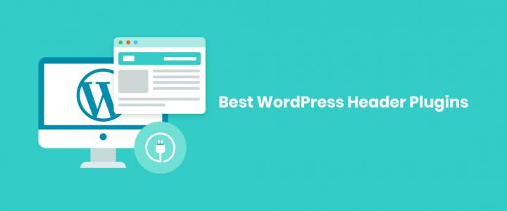 10个最好的免费WordPress标题插件,以创建粘滞,浮动,动画和创意标题!
